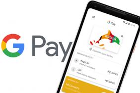 google pay cz