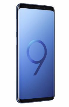 mobil samsung galaxy S9