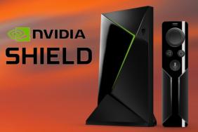 nvidia shield tv aktualizace
