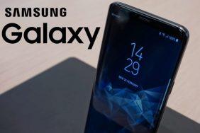 samsung galaxy S9 S8 srovnani samsung telefonu
