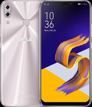 zenfone 5 design