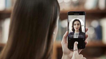 AR Emoji Samsung
