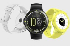 android wear hodinky ticwatch chytre hodinky android wear