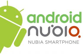 zte nubia telefony android