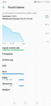 Huawei P20 Pro vydrz baterie (1)