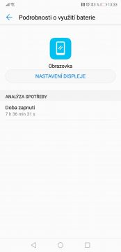 Huawei P20 Pro vydrz baterie (3)