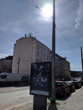 Pixel 2 foto ulice