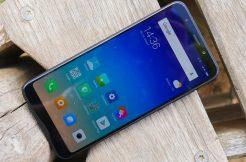 Xiaomi Redmi 5 Plus-recenze