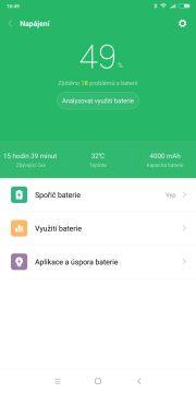 Xiaomi Redmi 5 Plus-recenze-baterie-3