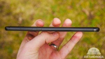 Xiaomi Redmi 5 Plus-recenze-konstrukce-bok