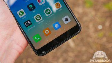 Xiaomi Redmi 5 Plus-recenze-konstrukce-predni cast.-1