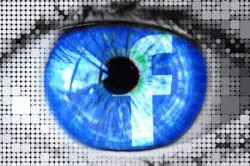 facebook skenuje zpravy a fotky messenger