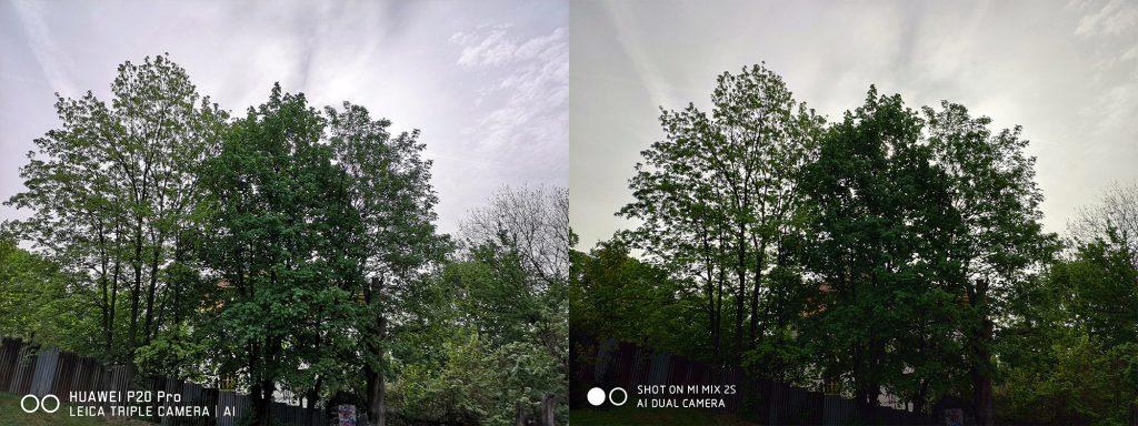 fototest huawei stromy