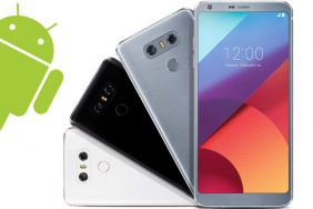 lg aktualizace android aktualizace telefon