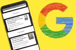 novy design google feed katastrofa