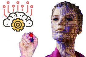umela inteligence telefon ai strojove uceni