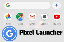 vyhledavaci lista pixel