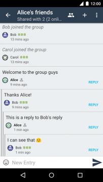 Komunikace ve skupině