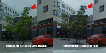 Porovnani mi sphere camera mi sphere converter strom