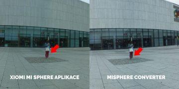 Porovnani mi sphere camera mi sphere converter zena