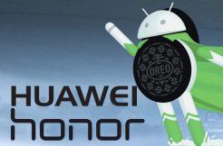 beta android oreo huawei honor