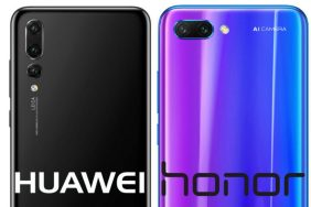 fototest honor 10 huawei P20 Pro