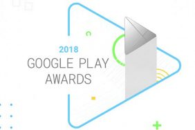 google-play-awards2018 ceny
