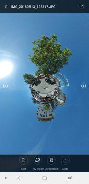 kamera aplikace mi sphere xiaomi