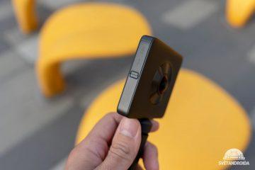Xiaomi Mi Sphere boční strana