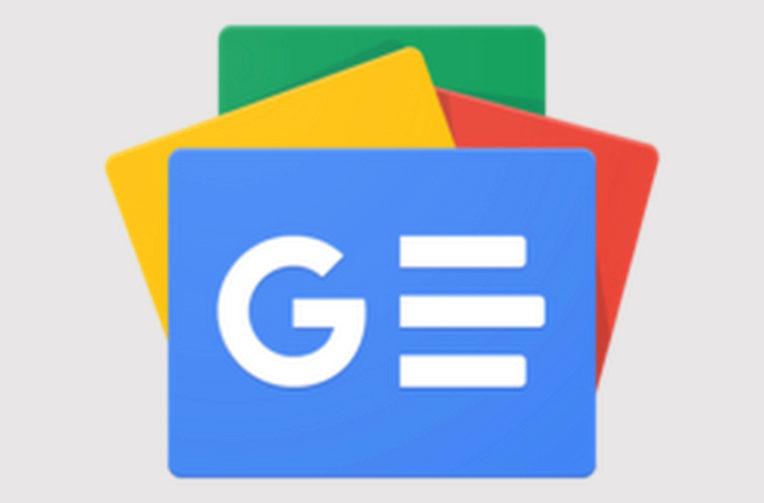 zpravy google novinka