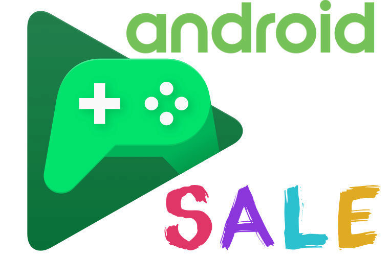 10 povedenych android her sleva google play akce