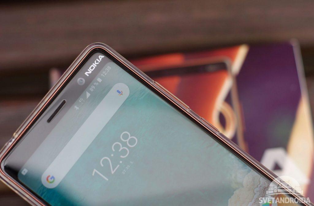 Nokia 7 Plus krabička