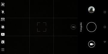 Nokia 7 plus foto aplikace