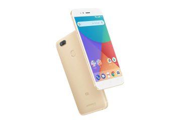Xiaomi Mi A1 akce