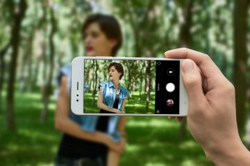 Xiaomi Mi A1 telefon