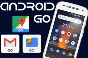 android go system google levne telefony