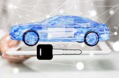 digitalni klice do auta nfc