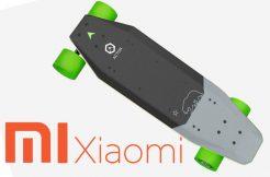 elektricky longboard xiaomi