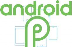 novinky v androidu p