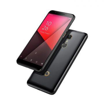 vodafone smart N9 black