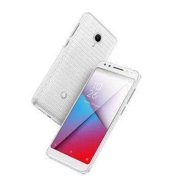 vodafone smart N9 lite white