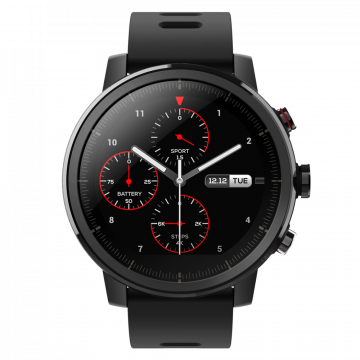 xiaomi huami 2 chytr hodinky displej