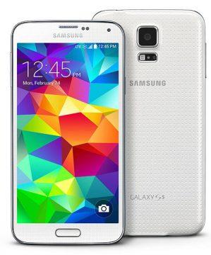 Samsung Galaxy S5 (2014)