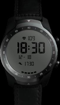 chytre hodinky ticwatch pro