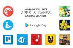 nejlepsi android aplikace a hry android excellence cervenec 2018
