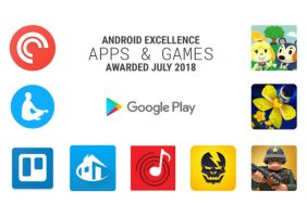 nejlepsi android aplikace a hry android excellence cervenec 2018