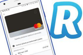 placeni mobilem revolut google pay