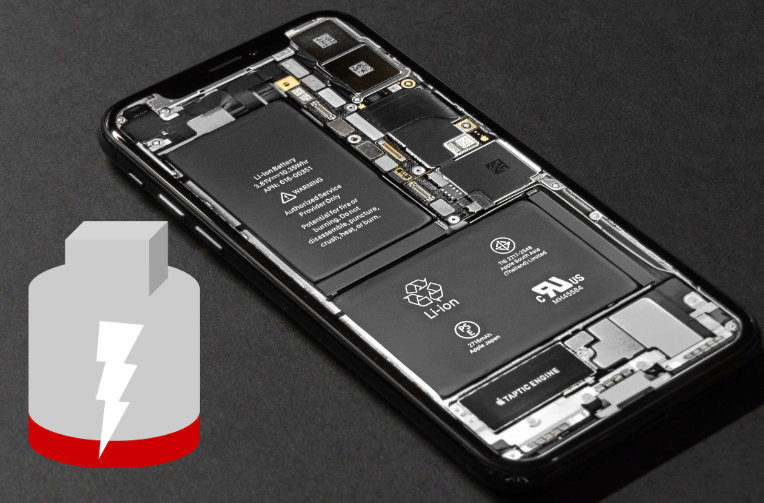 vydrz baterie telefon android smartphone mobil