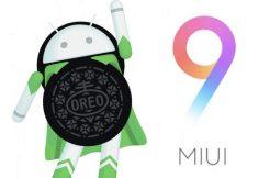 xiaomi telefony obdrzely aktualizaci na android oreo