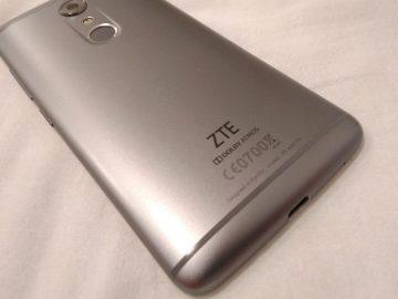 Elephone U Pro foto zte